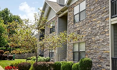 Building, Terraces At Forest Springs, 1