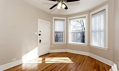 Bedroom, 1016 N Hamlin Ave, 0