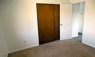 Bedroom, 1605 White Ave, 2