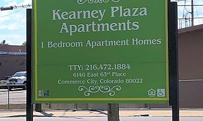 Kearney Plaza, 1