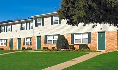 Crescent Hills Apartments, 0