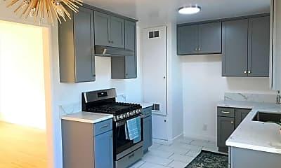Kitchen, 113 N. Parish Pl, 0
