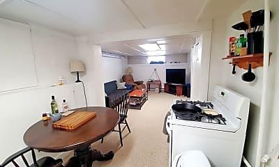 Dining Room, 522 Remington St, 2