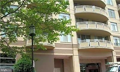 Building, 4801 Fairmont Ave 308, 0