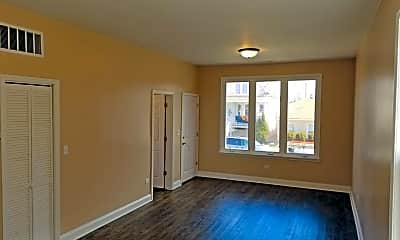 Living Room, 1522 Grove Ave 1, 1