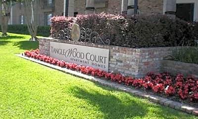 Tanglewood Court, 1
