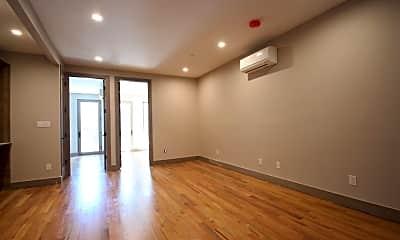 Living Room, 1140 Dekalb Ave, 1