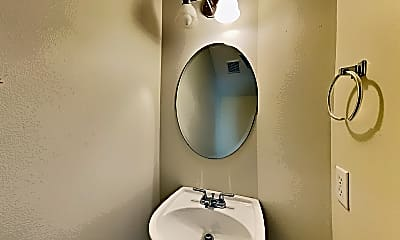 Bathroom, 221 84Th Ave Ne, 2