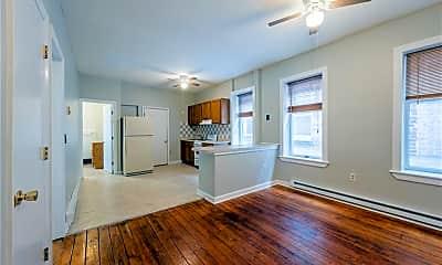 Kitchen, 668 Bank St 2B, 0