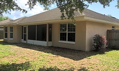 Building, 4611 Treasure Cay Road, 2