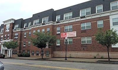 Collington Commons Apartments, 0