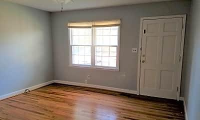 Bedroom, 914 S Main St, 1