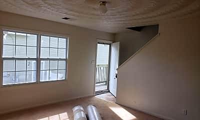 Bedroom, 727 Thayor St, 2