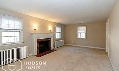 Living Room, 2405 Edge Hill Rd, 1