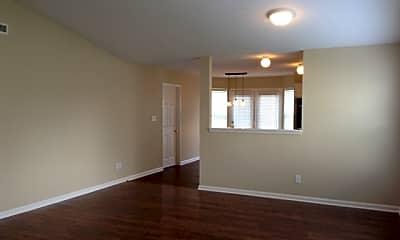 Bedroom, 6604 Greenspire Place, 1