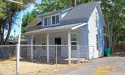 Building, 4740 SE 52nd Ave, 0