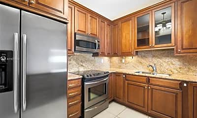 Kitchen, 431 Coral Way, 1