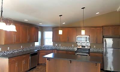 Kitchen, 9820 E Knox Ave, 1