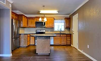 Kitchen, 200 SW Ave E, 1