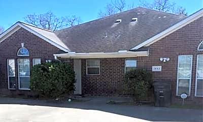 Building, 1443 Western Oaks Ct, 0