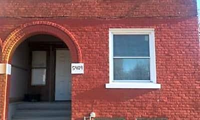 Building, 5409 Porter St, 0