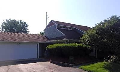 Building, 2316 Crescent Lake Road, 0