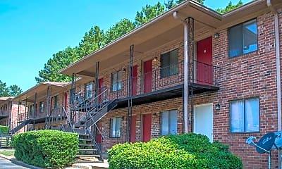 Country Garden Apartments, 2