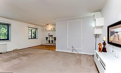Living Room, 1200 S Arlington Ridge Rd 101, 1