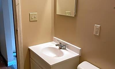 Bathroom, 8763 E 46th St, 2