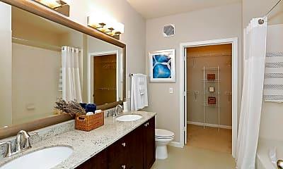 Bathroom, TwentyNine24 Brookhaven, 2