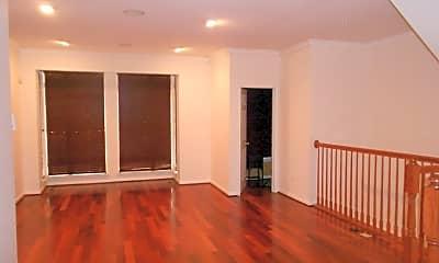 Living Room, 123 Albemarle St, 1