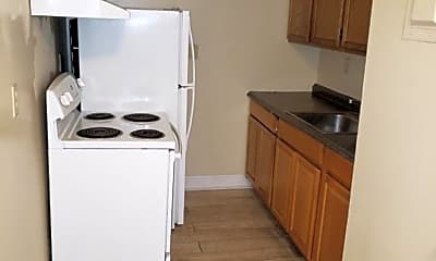 Kitchen, 121 Mulberry St, 1
