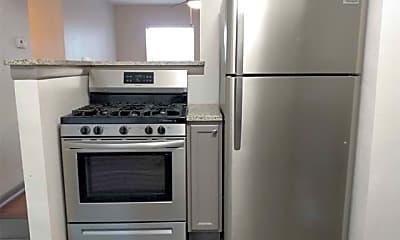 Kitchen, 4738 El Campo Ave 16, 1