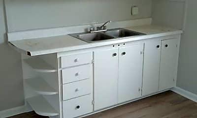 Kitchen, 2050 S Broadway, 1