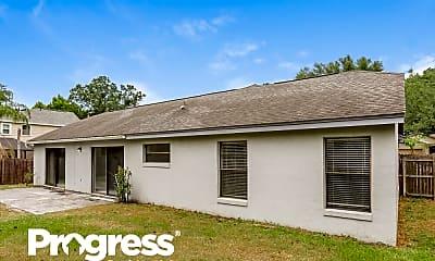 Building, 1214 Lacey Oak Dr, 2