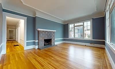 Living Room, 597 11th Ave, 0