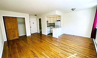 Living Room, 69 Cooper St, 1