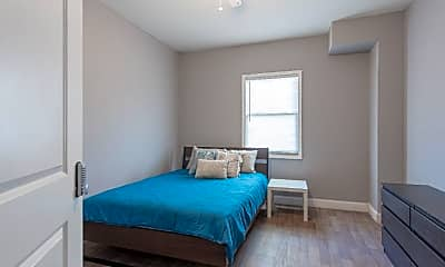 Bedroom, Room for Rent -  a 10 minute walk from Ashby Trans, 2