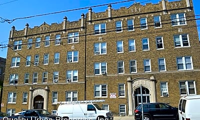 Building, 148 Kensington Ave, 0