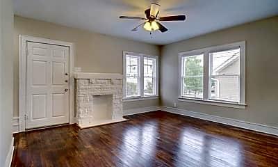 Bedroom, 3713 Modlin Ave, 1