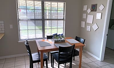 Dining Room, 2110 S 11th St, 1