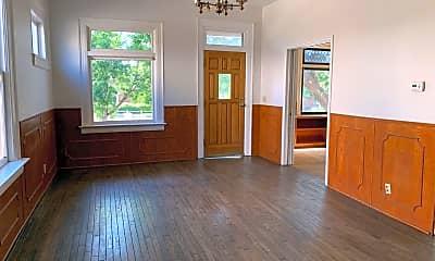 Living Room, 845 E 400 S, 1