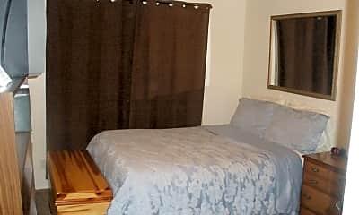 Bedroom, 988 W 300 S, 2
