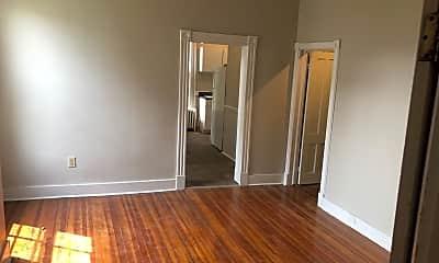 Bedroom, 1 Hunter St, 1