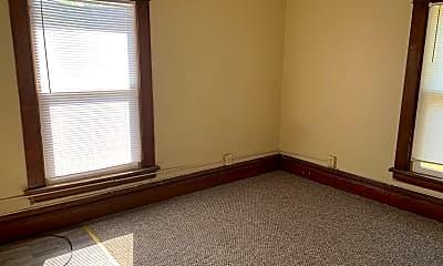 Bedroom, 1815 Lafayette St, 1
