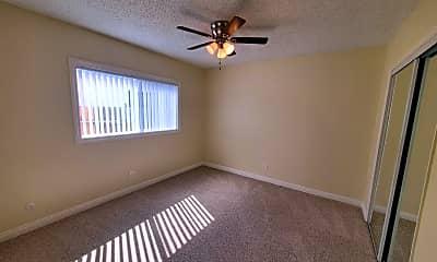 Bedroom, 4846 W 116th St, 2