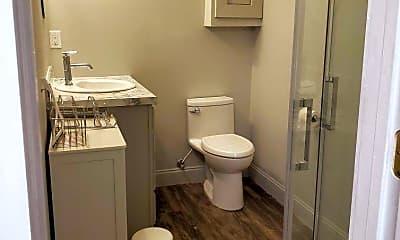 Bathroom, 175 Duckworth Ave, 1