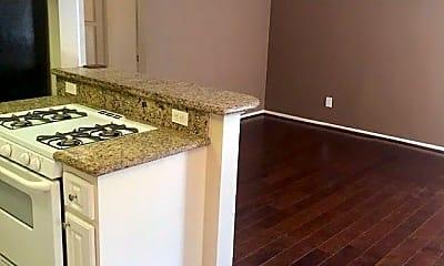 Kitchen, 3425 E 15th St, 1