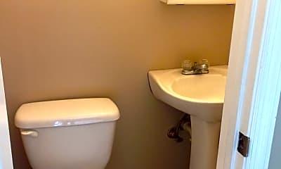 Bathroom, 619 Alexandria Rd SW, 1
