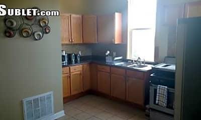Kitchen, 2 W Jackson Blvd, 0